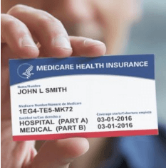 Health Insurance Card Image