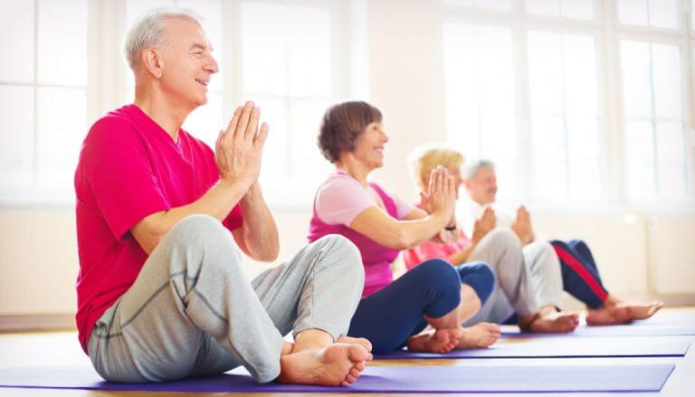 Top 10 Ways for Seniors to Stay Fit & Active