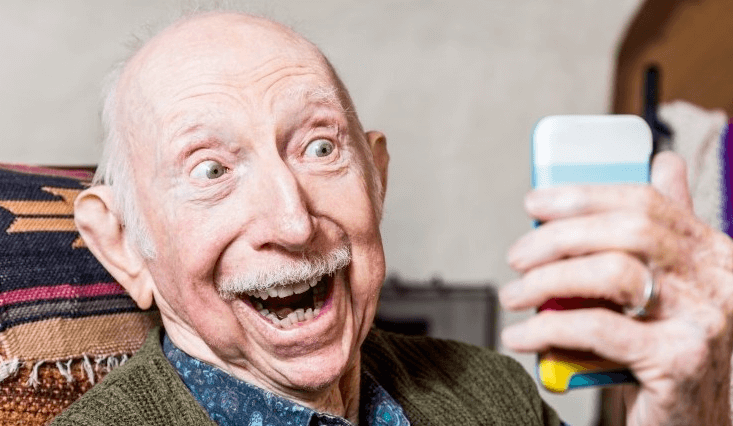Top Cell Phones For Seniors