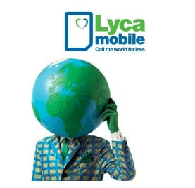 LycaMobile Login and Pay Bill
