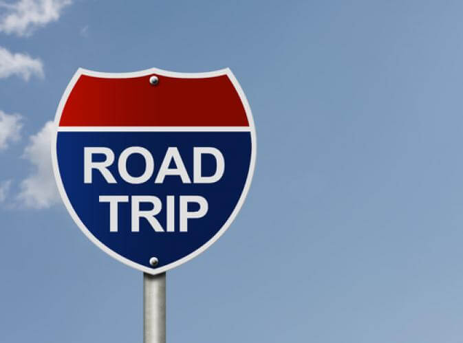 10 Tips to Prepare For A Long Road Trip