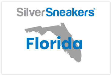 Silver Sneakers Locations in Florida