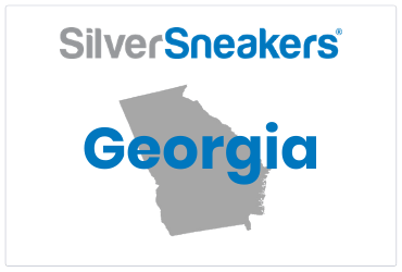 Silver Sneakers Gyms Locations Near Me in Georgia