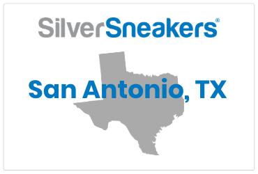 Silver Sneakers San Antonio Locations Near Me