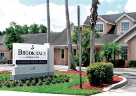 Review – Brookdale Senior Living