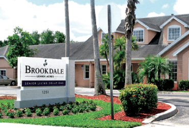 Review – Brookdale Senior Living