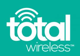 Total Wireless Login