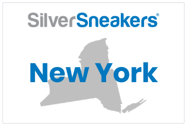 silver sneakers locations