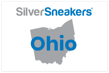Silver Sneakers Gyms Location Near Me in Ohio