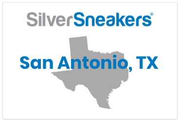 Silver Sneakers San Antonio Locations Near Me